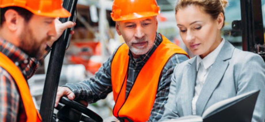 Обучение и курсы охраны труда